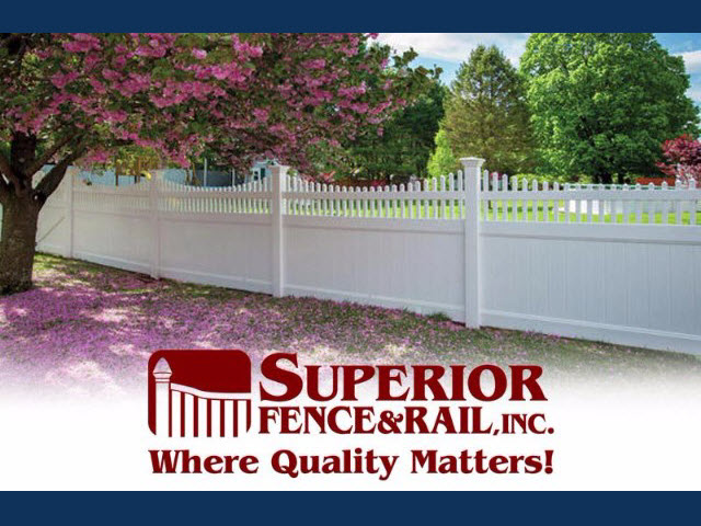 Superior Fence and Rail
